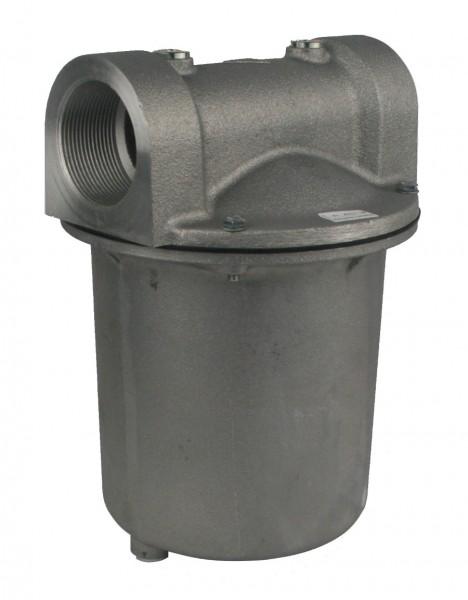 """Vakuum Durchgangsfilter (symbolisch Modell 2"""")"""